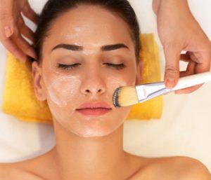 Women Facial Treatments