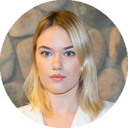 Katerina Chudorov, NLI-certified Laser Technician