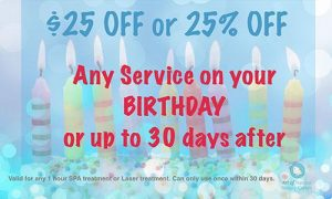 Specials Offers - 1