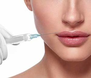 Find youthfulness without plastic surgery, thanks to cosmetic injectables and our team of professionals.