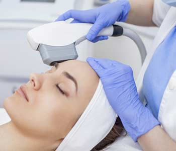 IPL treatment is effective for rejuvenating sun damaged skin in Brooklyn, NY