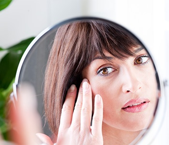 Non-invasive Ultherapy procedure for the treatment of aging skin available in Brooklyn, NY